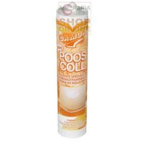 Camon Poos Coll special glue for polystyrene and derivatives ml. 310