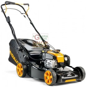 MCCULLOCH LAWN MOWER SELF-PROPELLED COMBUSTION M53-160ER CM. 53