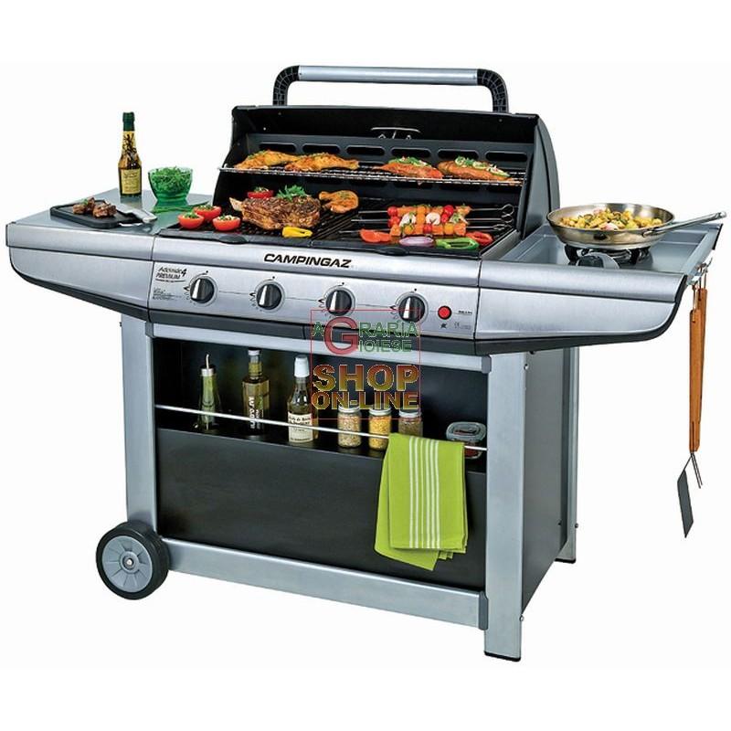 barbecue a gas campingaz barbecue rbs rbs c line 1900d On barbecue a gas portatile campingaz