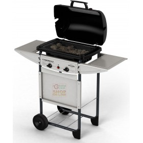 CAMPINGAZ GAS BARBECUE EXPERT 2 PLUS 069515 7000W