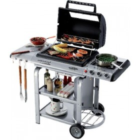 CAMPINGAZ GAS BARBECUE RBS C-LINE 1900D 11000W