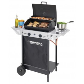 CAMPINGAZ GAS BARBECUE XPERT100LS WITH ROCKY