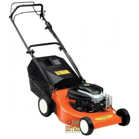 ALPINA CASTOR MOWER TO BURST FL 54 LS G HP. 4 SELF PROPELLED