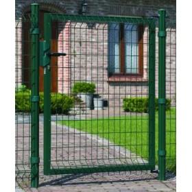 BETAFENCE GATE CLASSIC PEDESTRIAN GREEN CM. 103X100