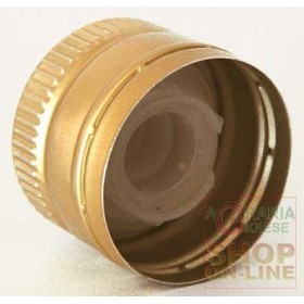 MANUAL CAPSULES FOR OIL WITH GOLD POURER PCS. 10