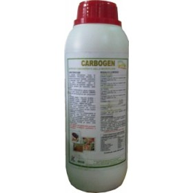 CARBOGEN CONCENTRATED NUTRITION OF MICROFLORA GR. 800