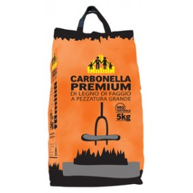 PREMIUM COAL IN ABOUT 5 KG BAGS