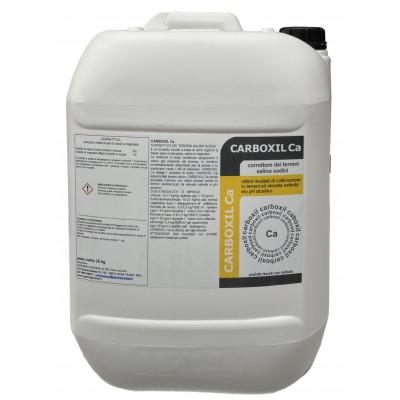 CARBOXIL CA CORRETTIVO CALCIO E MAGNESIO KG. 25