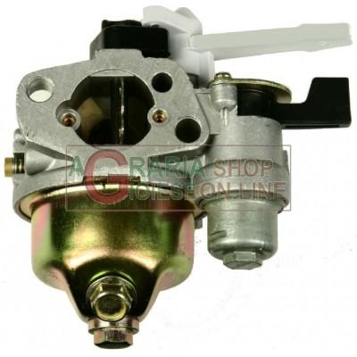 CARBURETOR FOR HONDA GX 160 - 200 MOTOCULTIVATOR