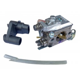 CARBURETOR FOR HUSQVARNA CHAINSAW ORIGINAL 137/142