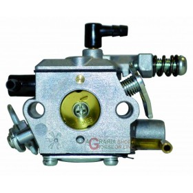 CARBURETOR FOR CHAINSAW IBEA 3900 4000 VIGOR VMS-36 SANDRI GARDEN