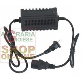 BATTERY CHARGER FOR PRESSURE PUMP V12