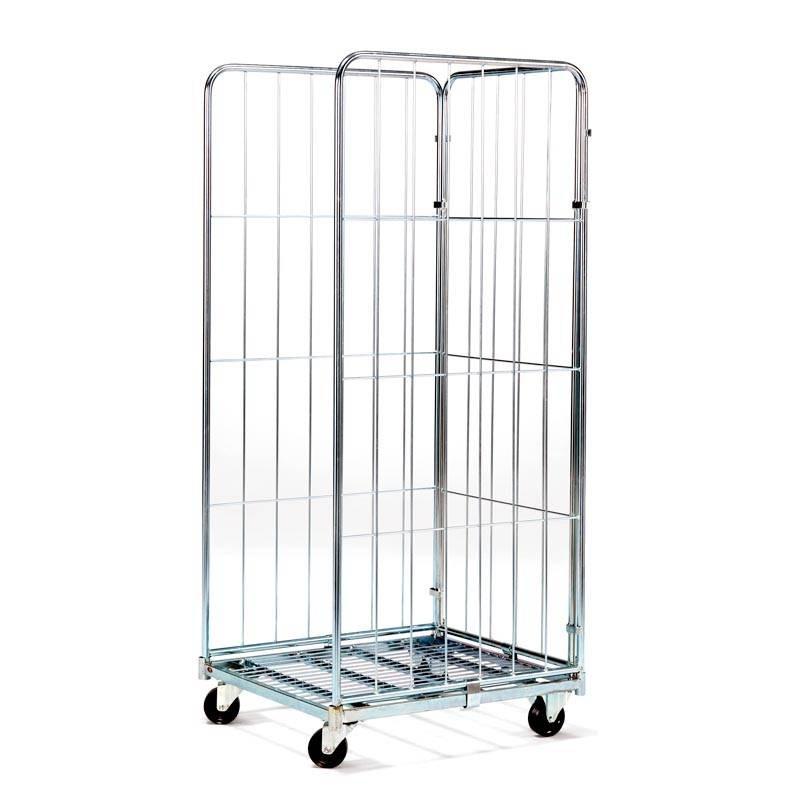 carrello-con-3-sponde-zincato-roll-container-cm-80x71x180h-usato
