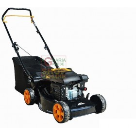 MCCULLOCH LAWN MOWER COMBUSTION MOWER M40-110 CLASSIC CM. 40