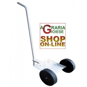 TROLLEY FOR ELECTRIC PUMP 25 - 45