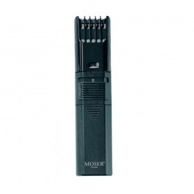 MOSER HAIR TRIMMER WITH BATTERY