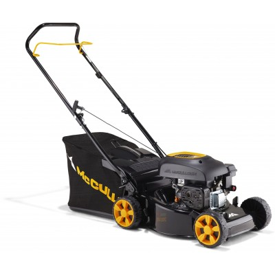 MCCULLOCH LAWN MOWERS COMBUSTION M46-110 CLASSIC CM. 46 CC. 110