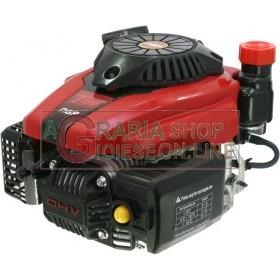 ENGINE FOR PETROL MOWER 4-STROKE OHV HP 3,5 SHAFT mm. 22