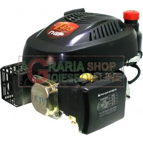 ENGINE FOR PETROL MOWER 4 TEMP OHV HP 5,5 SHAFT mm. 22