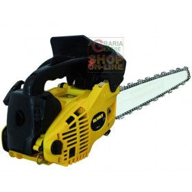 BLINKY BMS-28 COMBUSTION CHAINSAW WITH CARVING BAR CM. 28