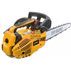 ALPINE CHAINSAW A 305 CC. 25.4 CARVING BAR CM. 25 A305 FOR PRUNING