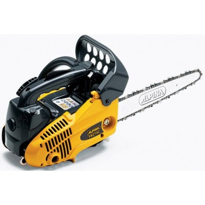 ALPINE CHAINSAW PR270 CARVING FOR PRUNING BLADE TO POINT