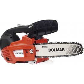 Dolmar PS222TH pruning to grind chainsaw cc 22.2 cm. 25 ultralight