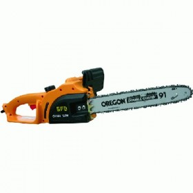 ELECTRIC CHAINSAW S2027 WATT. 2000