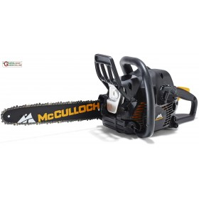 Husqvarna McCULLOCH CS 400 professional chainsaw cc 40 bar cm.
