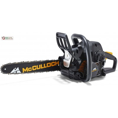 Husqvarna McCULLOCH CS 400 professional chainsaw cc 40 bar cm. 40