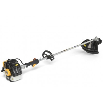 ALPINA BRUSHCUTTER TB 320 TWO STROKE DISPLACEMENT CC. 32.6