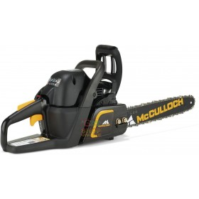 Husqvarna chainsaw McCULLOCH CS 42S displacement cc. 42 bar cm. 40