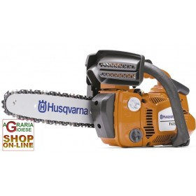 HUSQVARNA T425 CHAINSAW FOR PRUNING T 425 WITH REEL BAR CM. 30