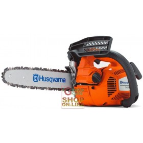 HUSQVARNA T435 CHAINSAW FOR PRUNING T 435 BAR CM. 30 PROFESSIONAL