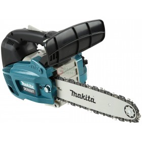 Motosega Makita DCS232T da potatura a sbrancare ultra leggera