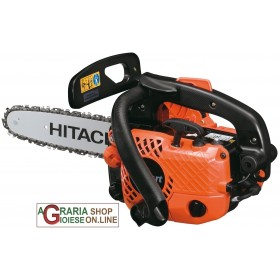 CHAINSAW FOR PRUNING HITACHI CS25EC FOR ULTRA LIGHT PRUNING