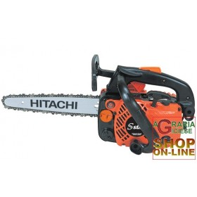 CHAINSAW FOR PRUNING HITACHI CS25EC S CARVING
