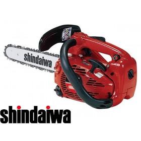 CHAINSAW SHINDAIWA 269TS CC. 26.9 BAR CM. 25