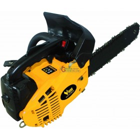 VIGOR VMS-23 PRUNING CHAINSAW WITH ROUND PRUNING BLADE CM. 25