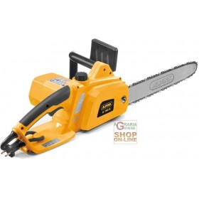 ALPINA ELECTRIC SAW A 180 AND BAR CM. 35 WATT. 1800