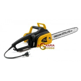 ALPINA ELECTRIC SAW EA 1800 BAR CM. 35 WATT. 1800