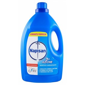 NAPISAN LIQUID SANITIZING ADDITIVE 2400 ML.
