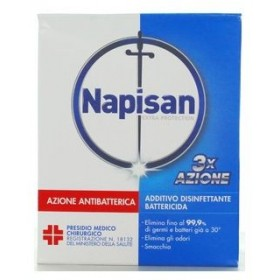 NAPISAN POLVERE GR. 600