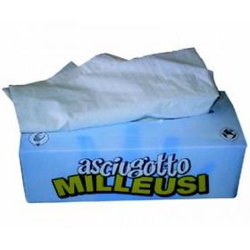 MILLEUSI TOWEL PAPER 125 SHEETS 2-PLY CM. 25X22