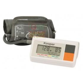 MEDISAN KOOPER 2413485 DIGITAL ARM PRESSURE MONITOR