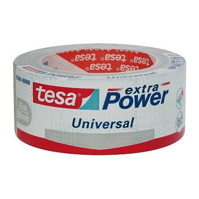 NASTRO ADESIVO EXTRA POWER SILVER MM 48X25MT