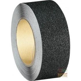 NON-SLIP TAPE MM 50X10 MT BLACK COLOR