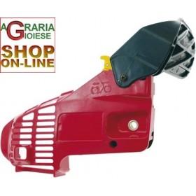 CARTER CATENA COMPLETO PER YD22 PR270 TR270 G2500 T425 VMS-30