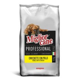 MIGLIORCANE KG. 17 PROFESSIONAL WITH CHICKEN