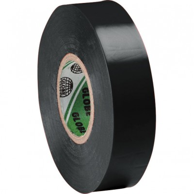 BLACK INSULATING TAPE MM. 19 (MT. 25) NW